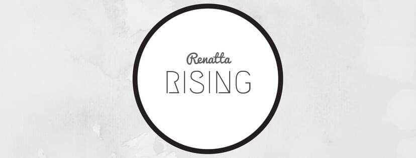 Renatta Rising